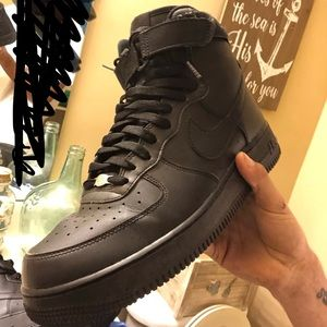 2018 Air Force ones